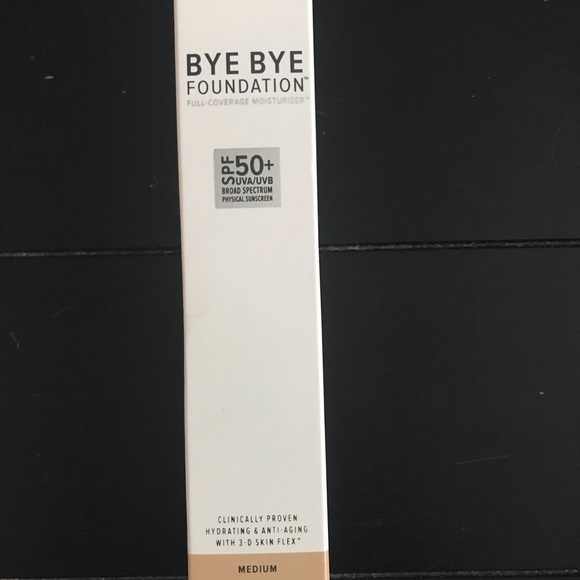 it cosmetics Other - It foundation in medium